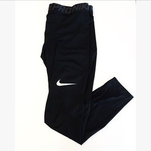 Nike Pro Dri-fit Compression Pants